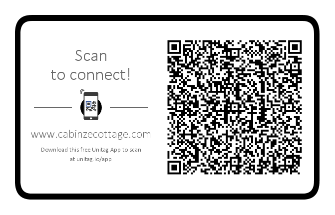 cabinz ecottage contacts and location